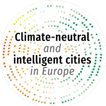 Special Topic Climate-neutral and intelligent cities in Europe