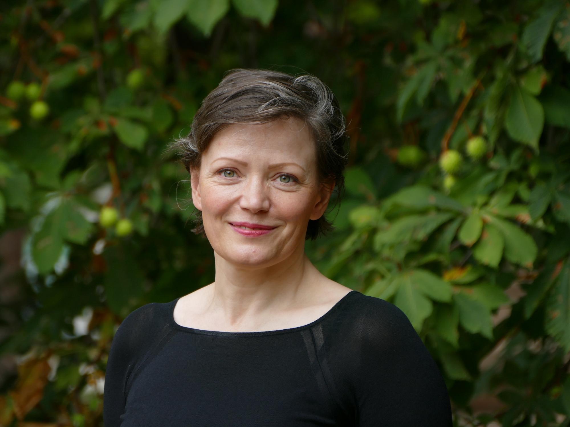 Prof. Dr.  Cathleen Kantner
